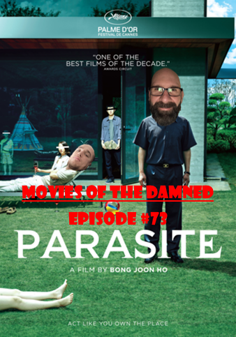 MOTD Parasite #73