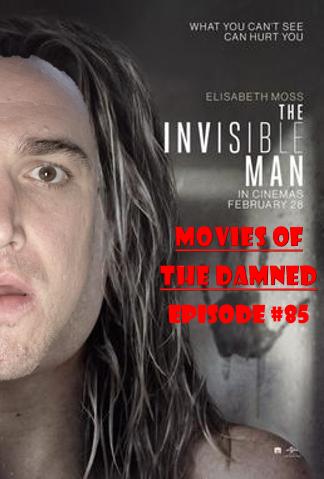 MOTD Invisible Man 85