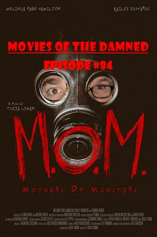 MOTD MOM 84
