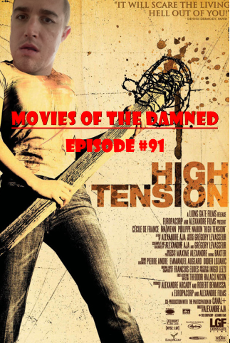 MOTD High Tension 91