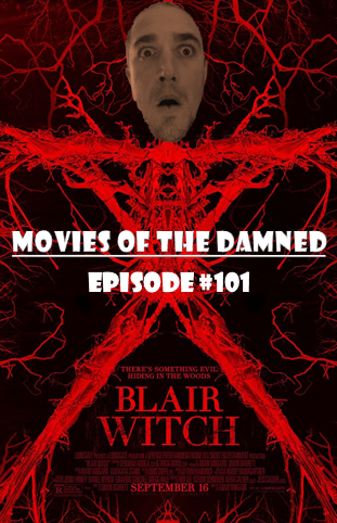 MOTD Blair Witch 101